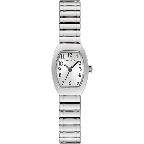 Caravelle Watch - Ladies Expansion