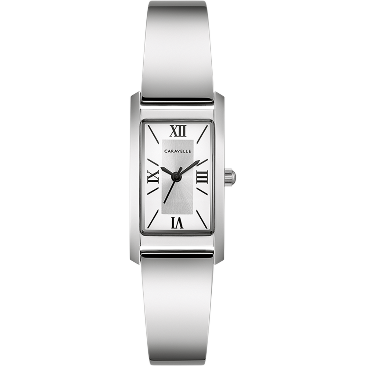Caravelle Watch - Ladies Bangle
