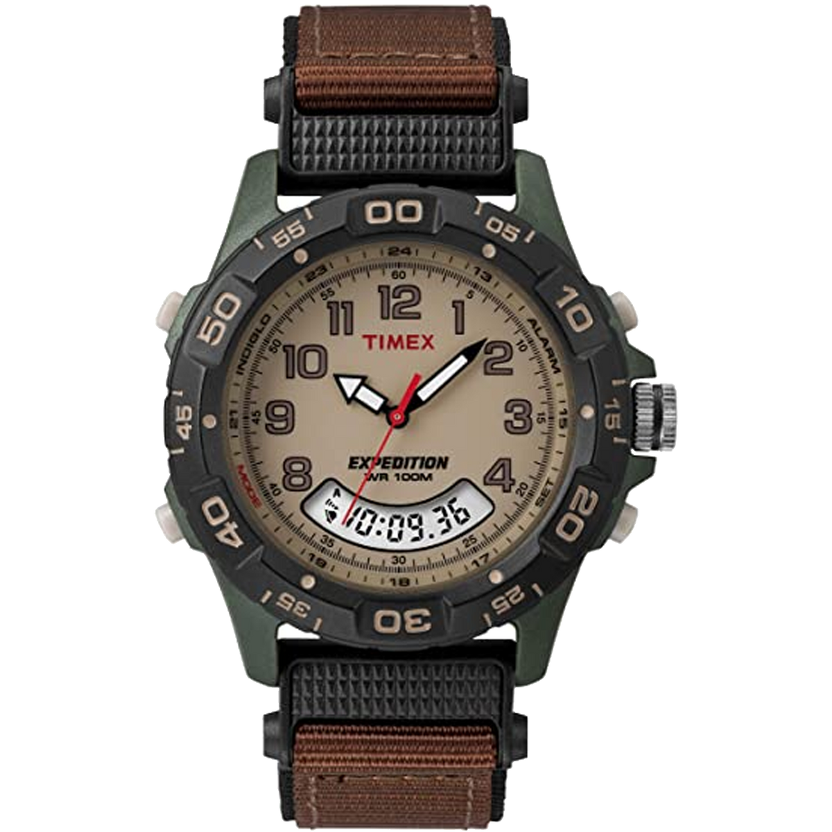 Timex - Expedition Analog/Digital