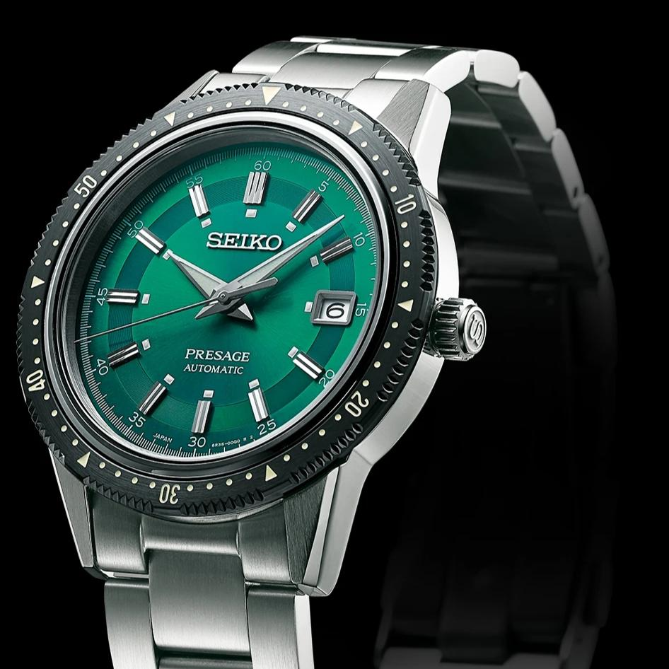 Seiko Presage Automatic -  1964 Limited Edition