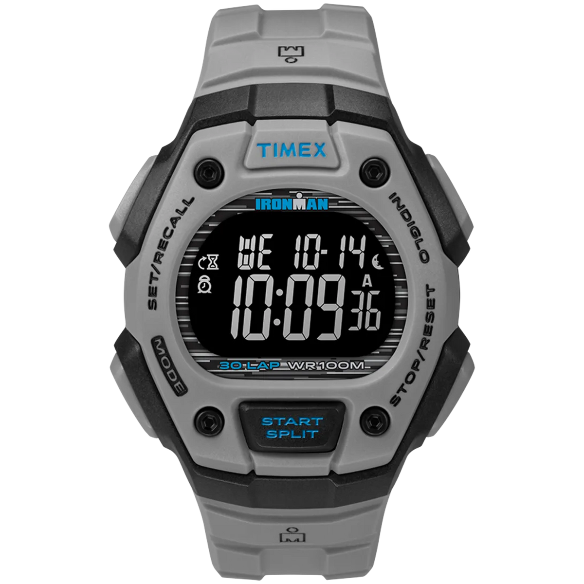 Timex - Ironman - Gray