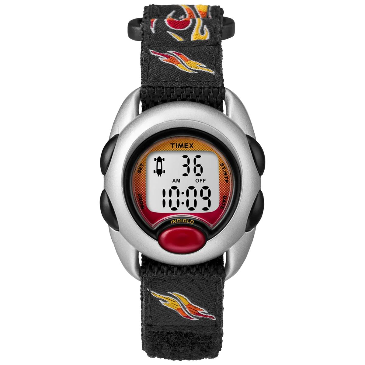 Timex Kids Watch - Flames