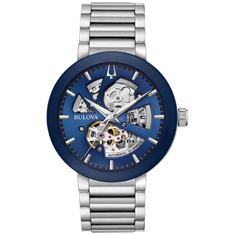 Bulova - Men's Modern Automatic Watch