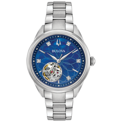 Bulova - Women's Classic Automatic Watch