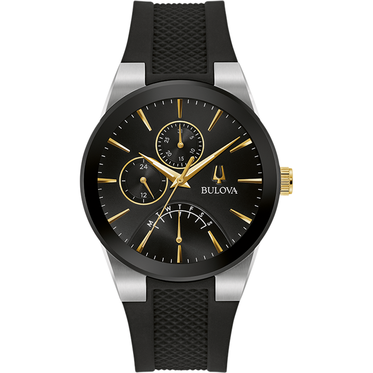 Bulova - Futuro Collection