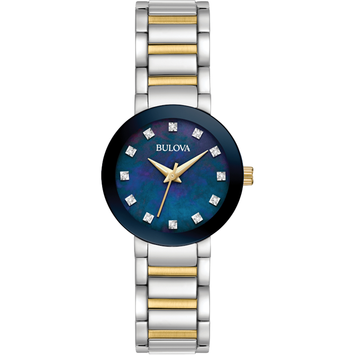 Bulova - Futuro Collection - Two-Tone