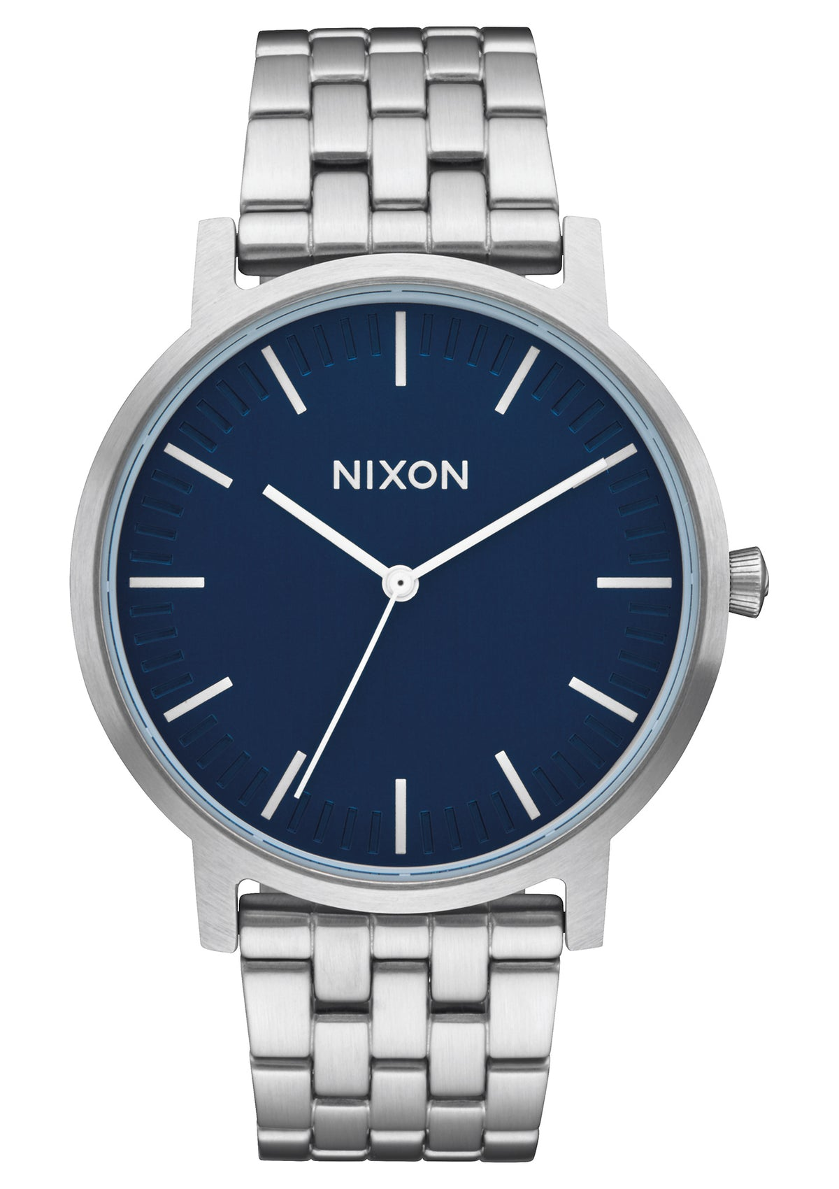 Nixon Watch - Porter 40mm : Navy