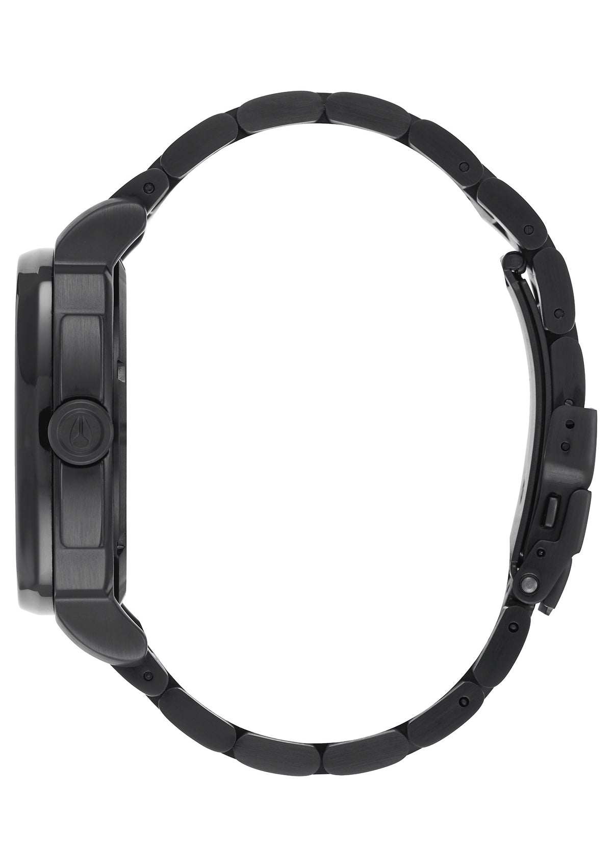 Nixon Charger - All Black/Surplus