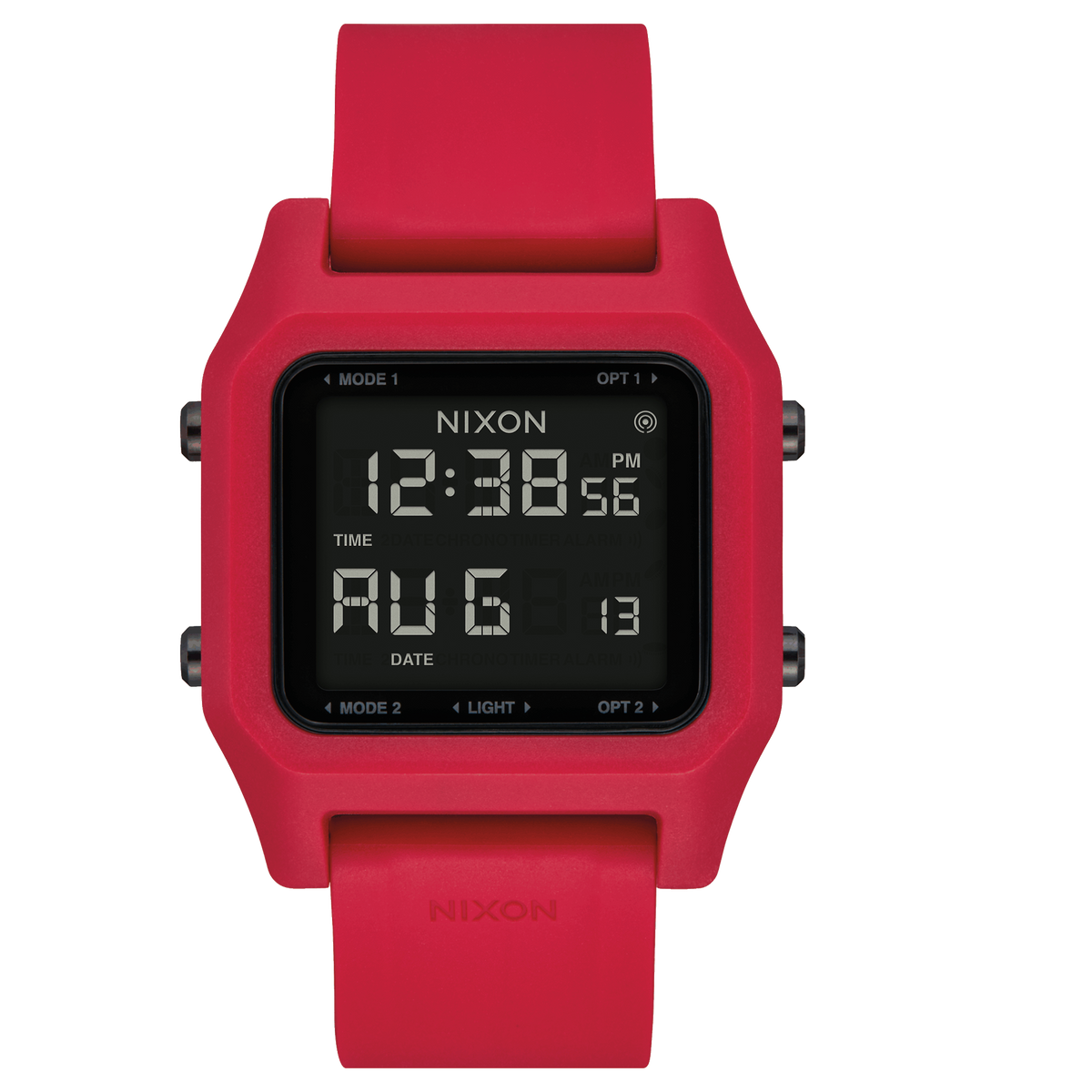 Nixon Staple - Red