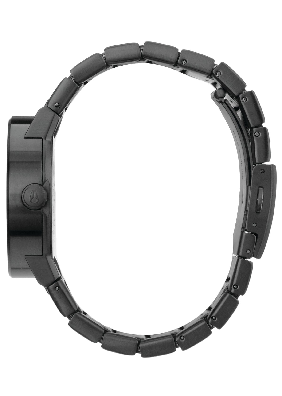 Nixon Cannon 39.5mm - All Black