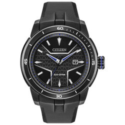Citizen Eco-Drive: Marvel Black Panther Watch