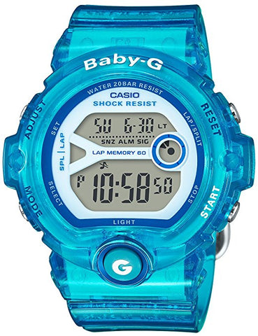 Casio Baby G - Blue