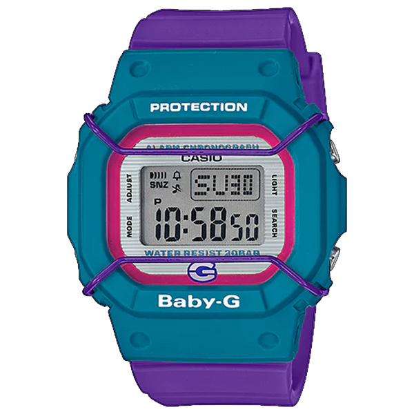 Casio Baby G - 25th Birthday Limited Edition