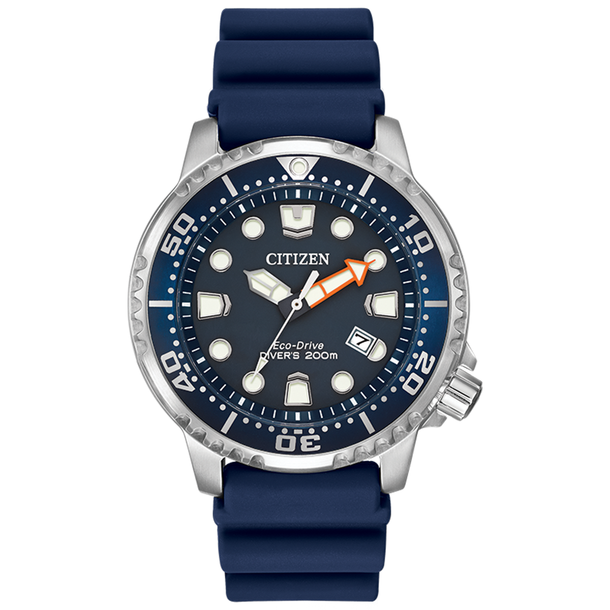 Citizen Eco-Drive - Promaster Divers Blue