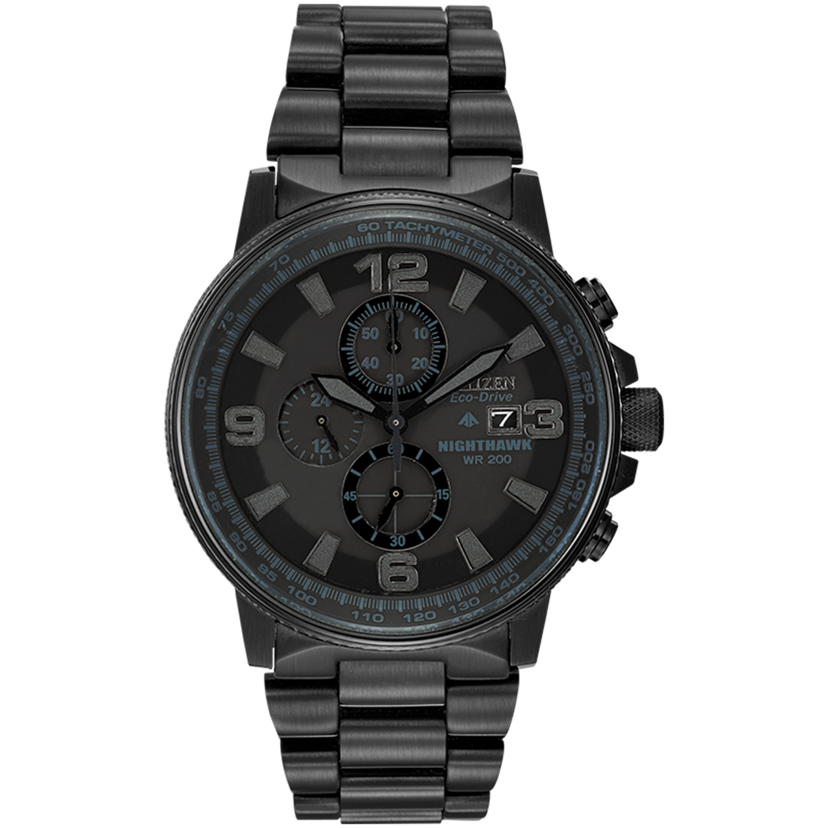 Citizen Eco-Drive - Nighthawk
