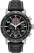 Citizen Eco-Drive - Brycen - Stainless Steel with Black Leather