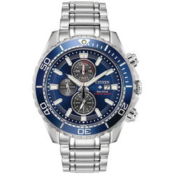 Citizen Eco-Drive - Promaster Divers Chronograph