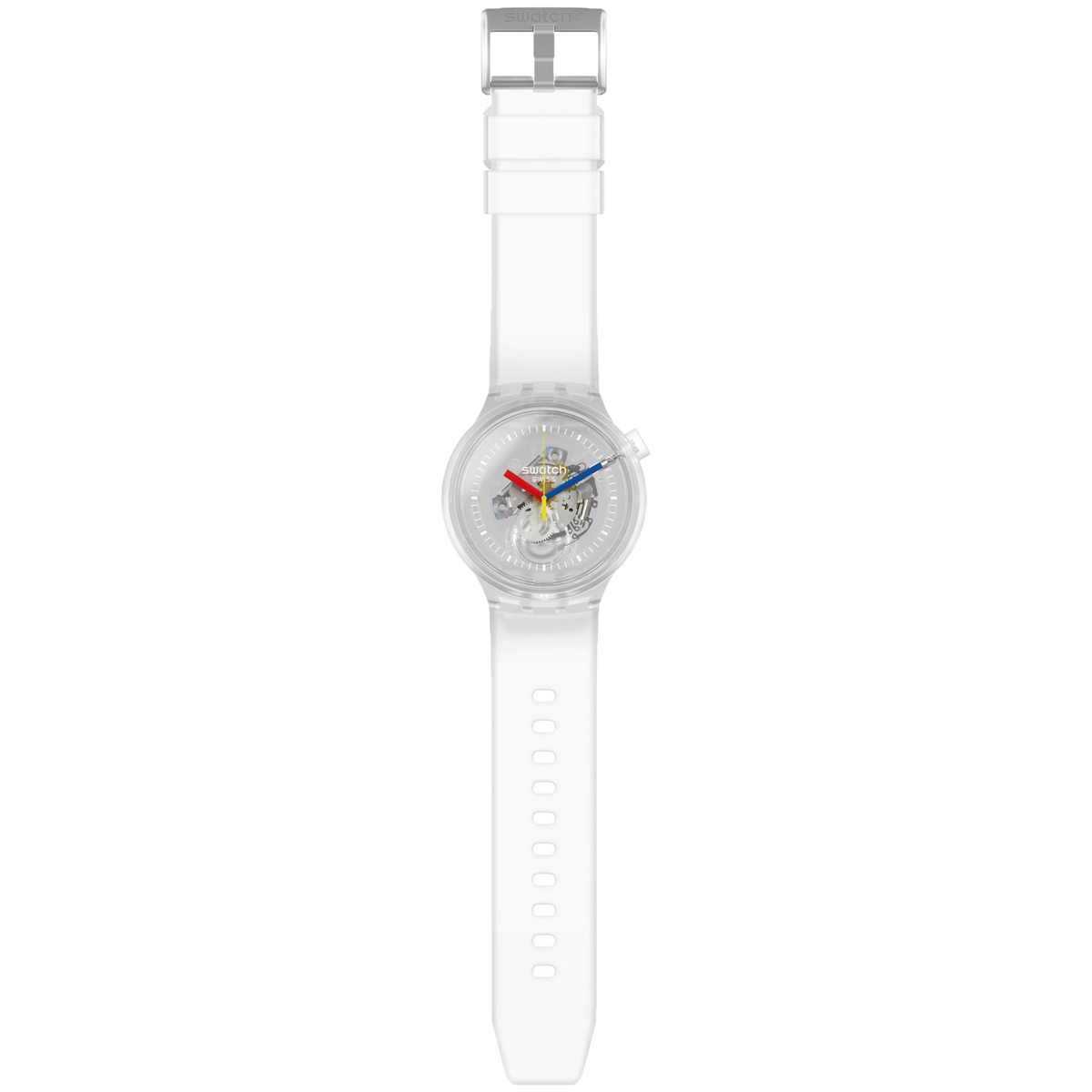 Swatch Watch Big Bold 47mm - JellyFish