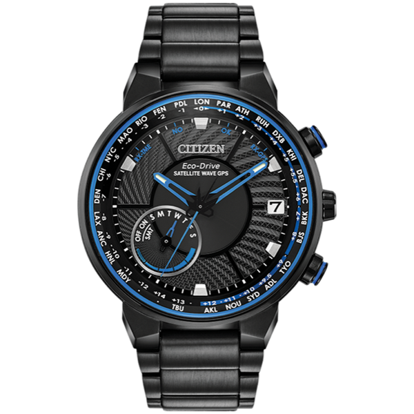 Citizen Eco-Drive Satellite GPS CC3038-51E