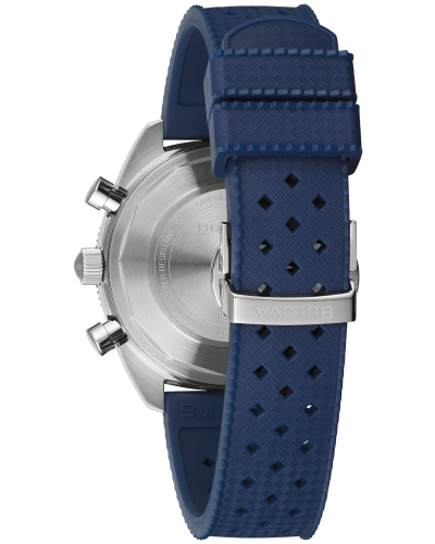 "Bulova - ""Surfboard"" Chronograph Blue"