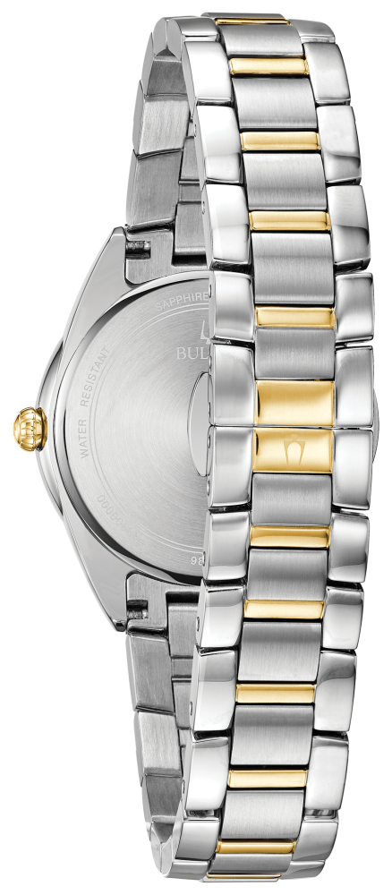 Bulova - Classic Collection - Two-Tone