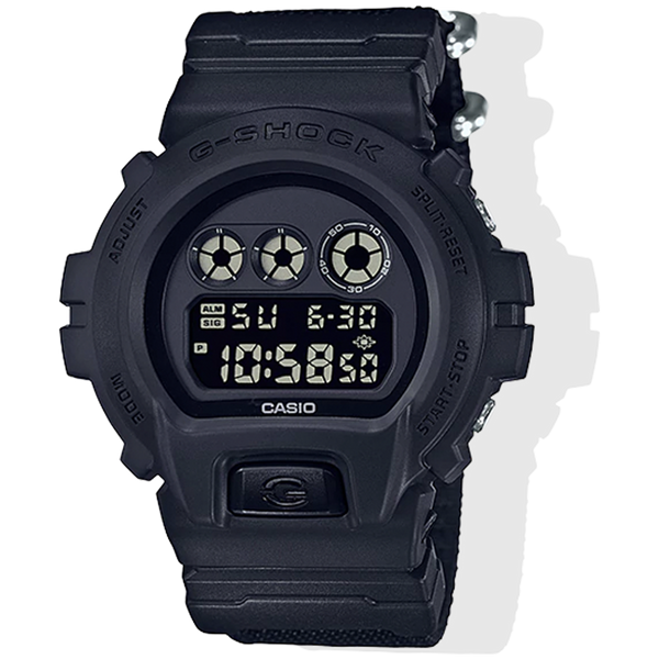 Casio G-Shock - Limited Edition Black