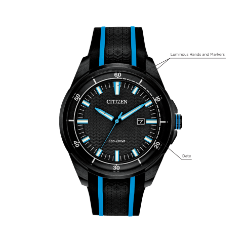 Citizen Eco-Drive - AR- Drive Collection