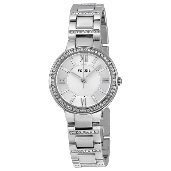 Fossil Watch - Virgina Stainless Steel