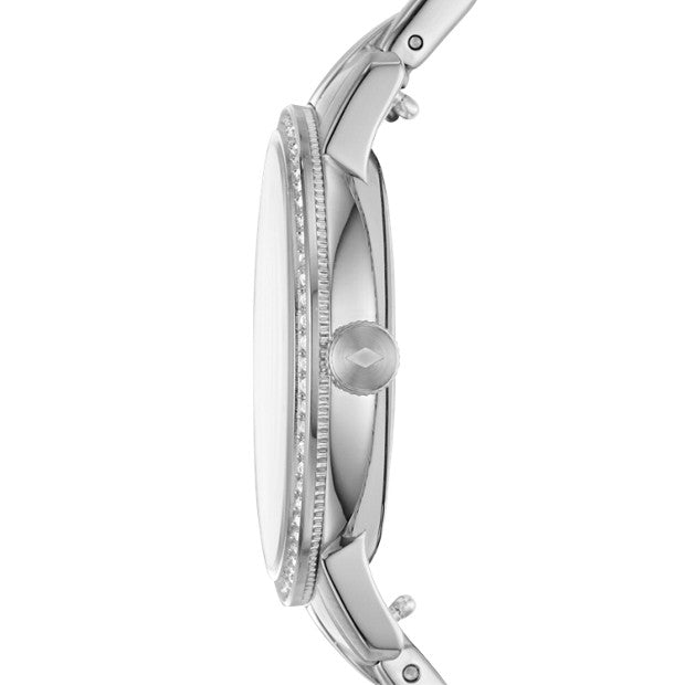 Fossil Watch - Neely three-hand stainless steel watch