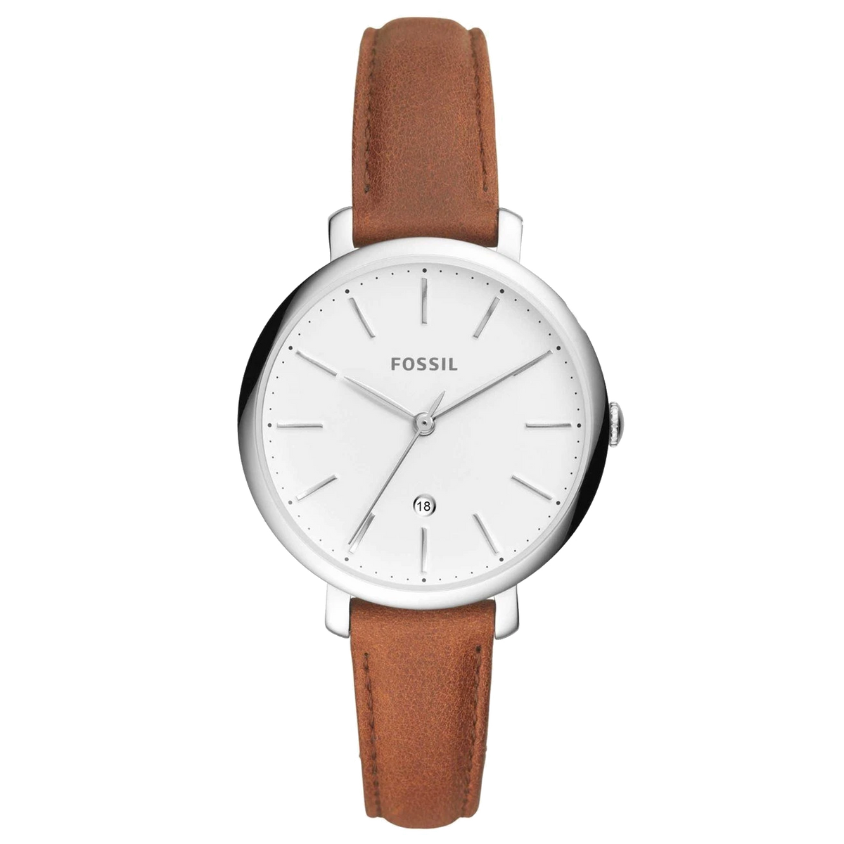 Fossil Watch Jacqueline - Stainless Steel