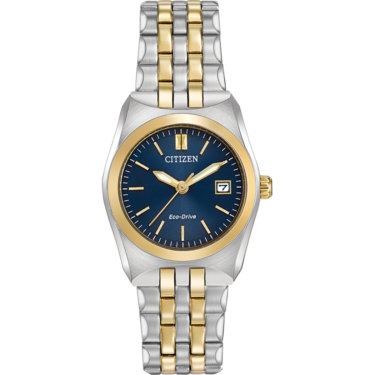 Citizen Eco-Drive - 28mm Corso - Two-Tone