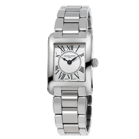 Frederique Constant - CARREE LADIES QUARTZ