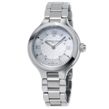 Frederique Constant - HOROLOGICAL SMARTWATCH LADIES - Stainless Steel