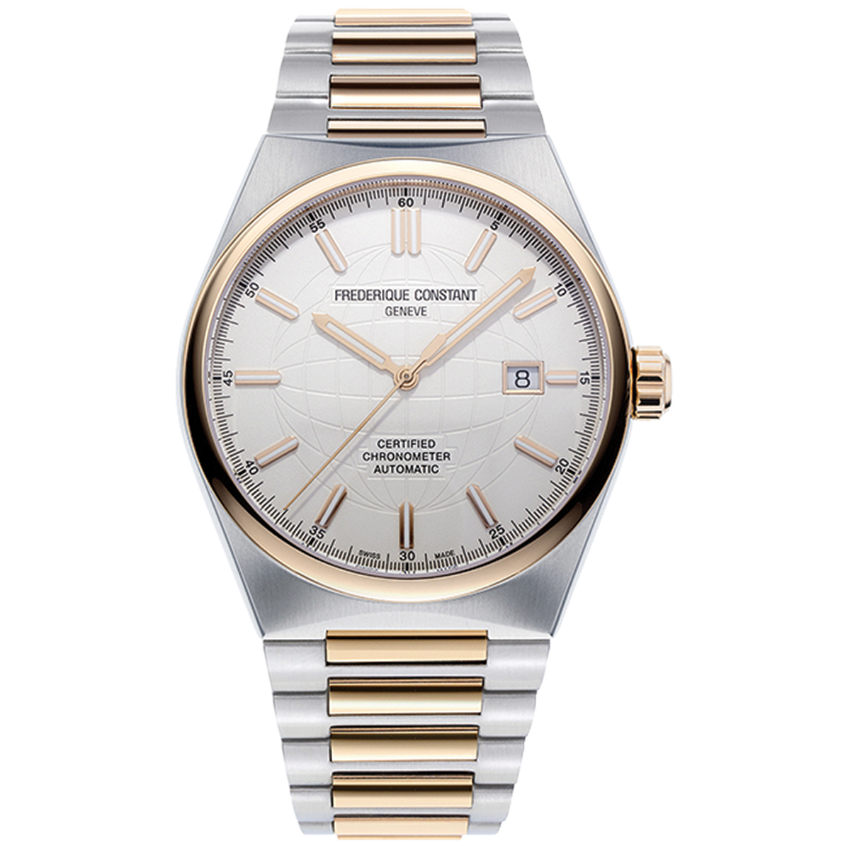 Frederique Constant - Highlife COSC FC-303V4NH2B