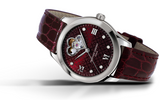 Frederique Constant - LADIES AUTOMATIC DOUBLE HEART BEAT