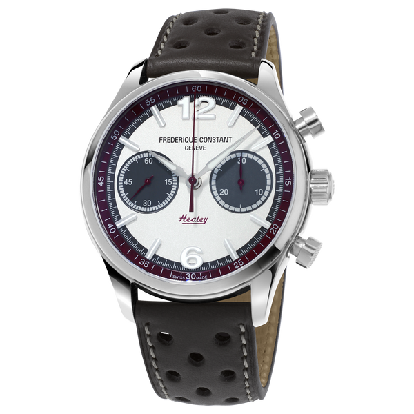 Frederique Constant - VINTAGE RALLY HEALEY CHRONOGRAPH