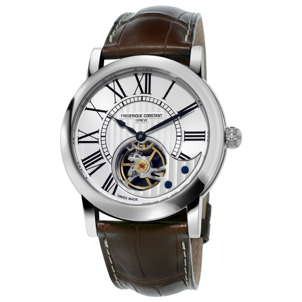 Frederique Constant - MANUFACTURE HEART BEAT