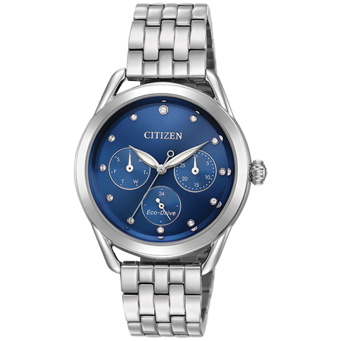 Citizen Eco-Drive FD2050-53L