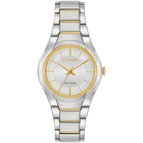 Citizen Eco-Drive - PARADIGM - Two Tone