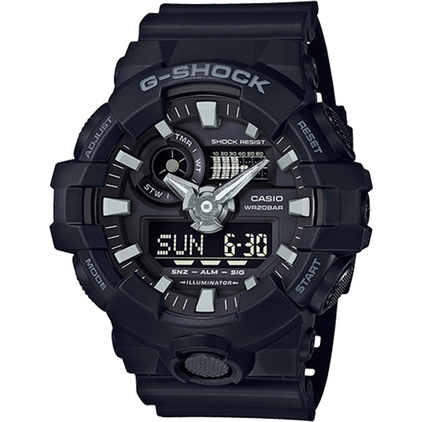 Casio G-Shock GA700-1B