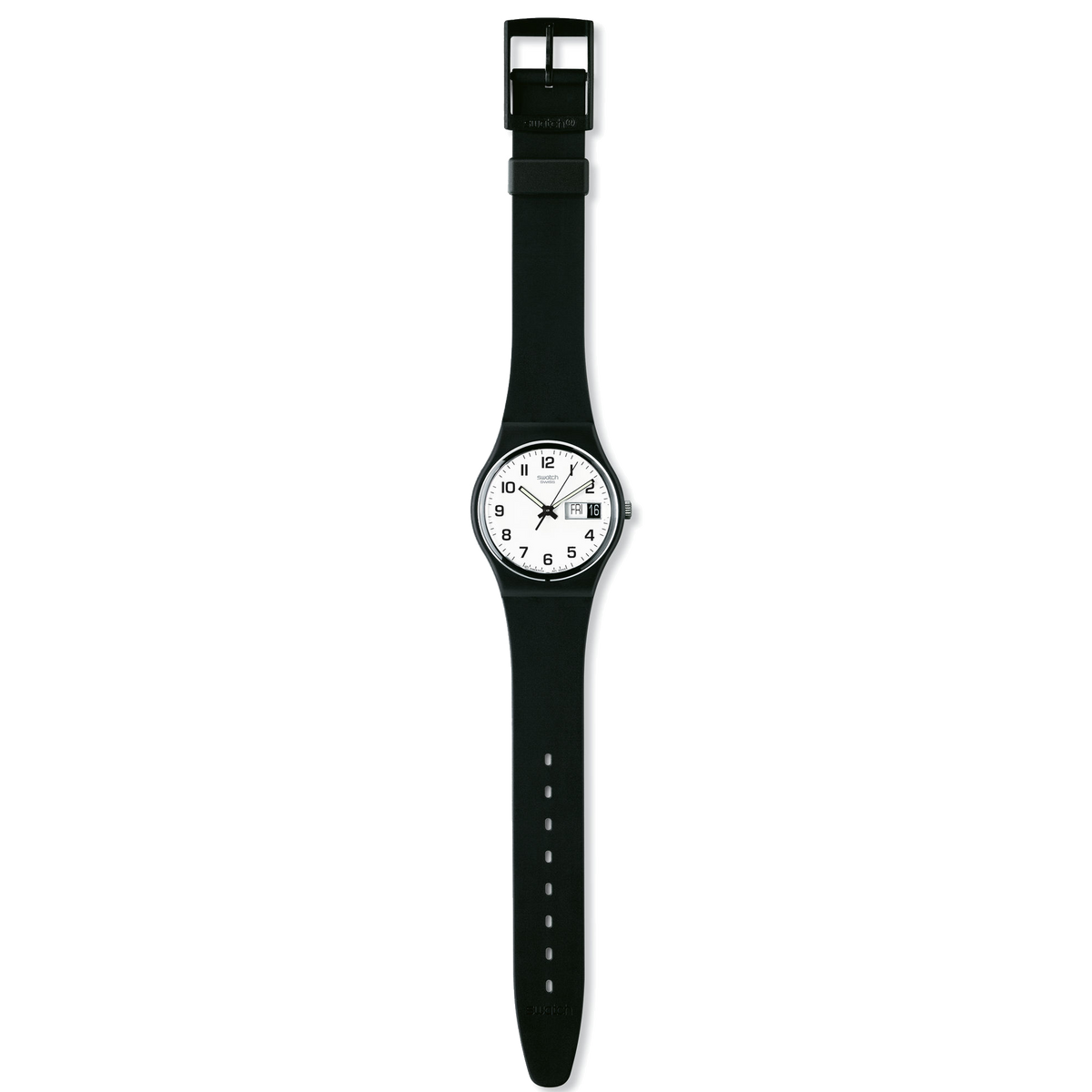 Swatch Watch 34mm - Once Again