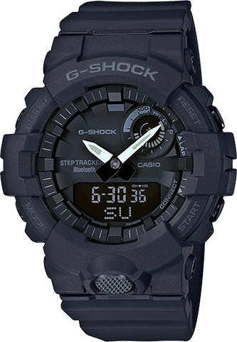 Casio G-Shock - Analog/Digital - BlueTooth Connected