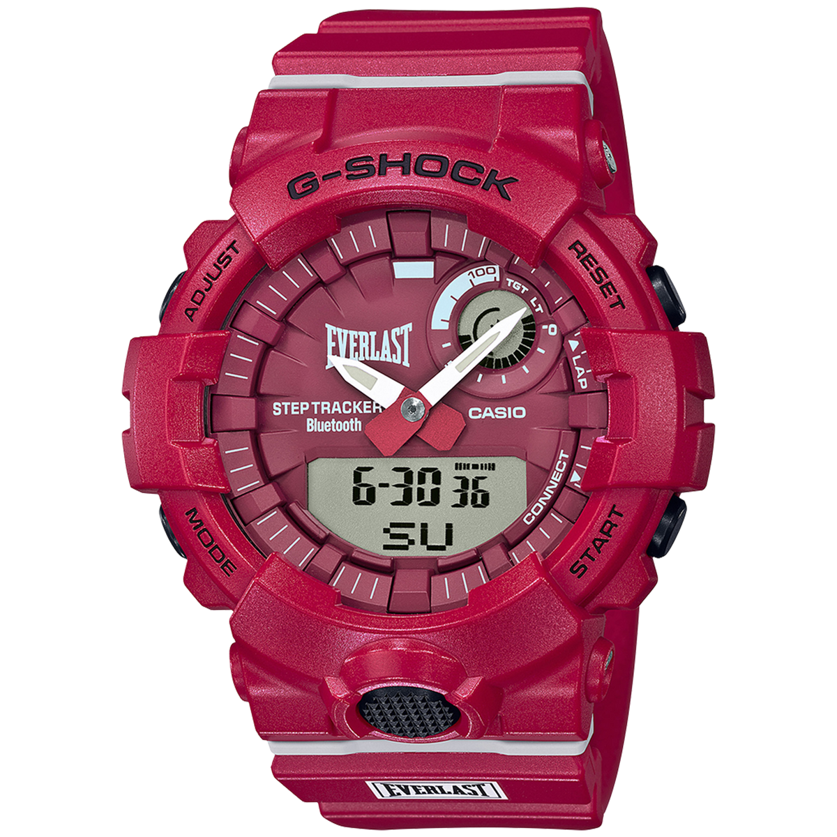 "Casio G-Shock - Limited Edition ""EVERLAST"" - BlueTooth Connected"