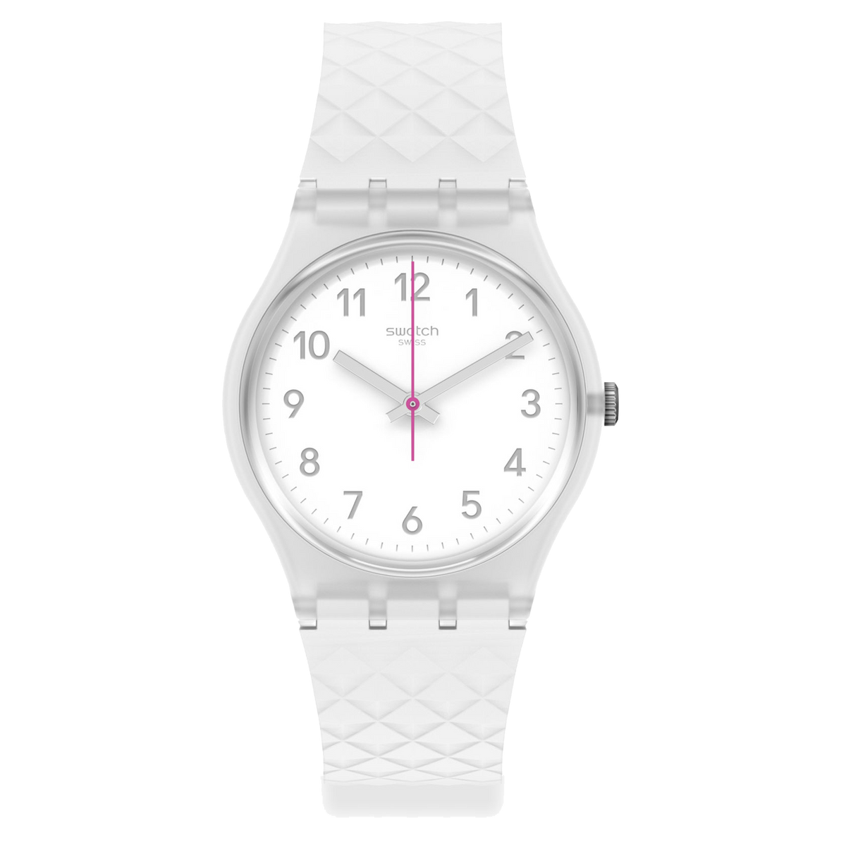Swatch Watch 34mm - Whitenel