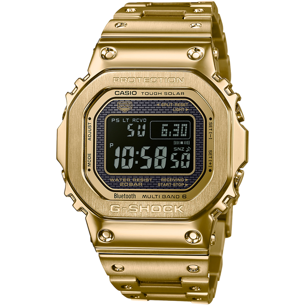 Casio G-Shock Full Metal GMWB5000GD-9