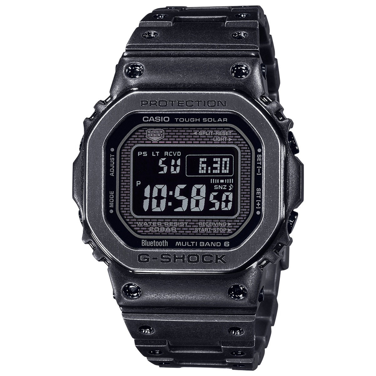 Casio G-Shock Full Metal GMWB5000V-1