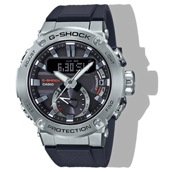 Casio G-Shock - Steel Collection - Carbon Core Solar