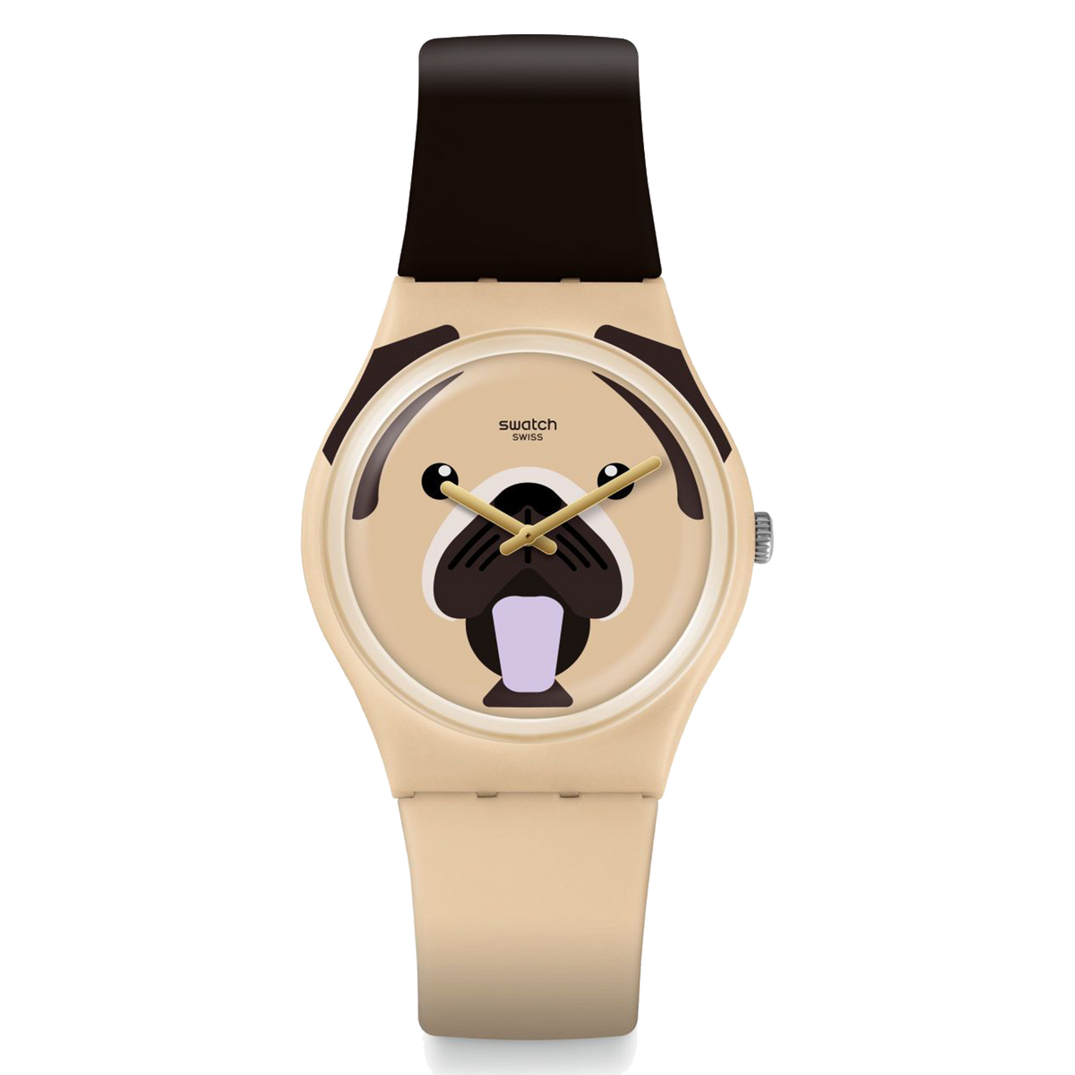 Swatch Watch 34mm - Carlito