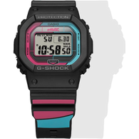 Casio G-Shock - LIMITED EDITION G-SHOCK X GORILLAZ NOW
