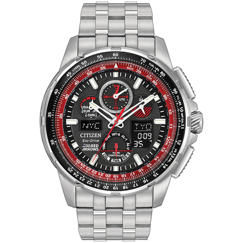 Citizen Eco-Drive - Red Arrows Skyhawk A-T